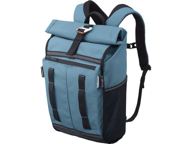 Shimano Tokyo 15 Backpack 15l provincial blue